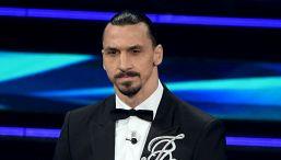 Sanremo 2021: Ibra commuove con le parole e l'applauso per Astori