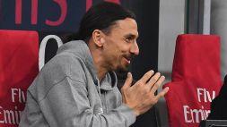 Ibrahimovic verso il recupero: Milan e Svezia lo aspettano
