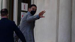 Sanremo 2021, Ibra mattatore: in conferenza punzecchia Lukaku