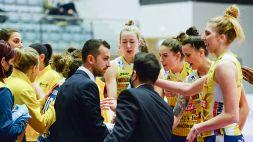 Volley, Conegliano va in finale di Coppa Italia
