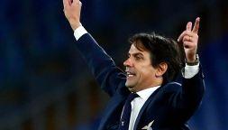 Lazio, ora Lotito vuole riscuotere: duro contro squadra e Inzaghi