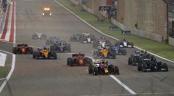 """F1: """"pasticcio Red Bull su Max"""", il web si interroga"""