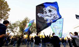 Crotone-Inter, i tifosi preparano una sorpresa