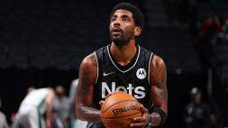 NBA: il duo Durant-Irving sveglia Brooklyn