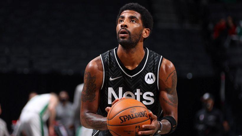 Caso Irving: i Nets prendono una decisione drastica