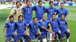 Back in the days, Italia Caput Mundi: Germania 2006