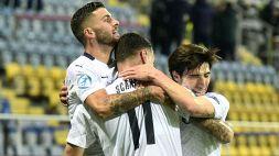 Europei U-21, che stangata per l'Italia: Tonali fuori 3 turni