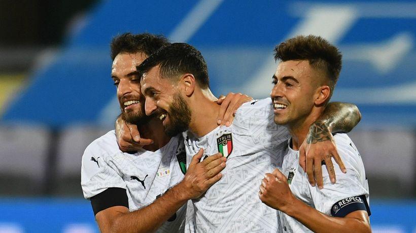 """Caputo: """"L'Italia può arrivare in fondo all'Europeo"""""""