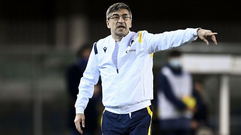 Serie A, Hellas Verona-Milan: i convocati di Ivan Juric