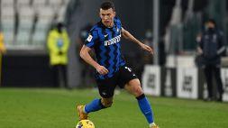 Spezia-Inter, le formazioni ufficiali: Perisic e Lautaro dal 1'