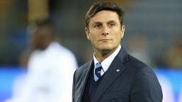 Inter: Javier Zanetti bandiera neroazzurra