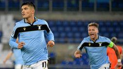 Serie A, Lazio-Crotone: formazioni ufficiali