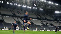 Serie A, Juventus-Lazio: lo strapotere di Alvaro Morata