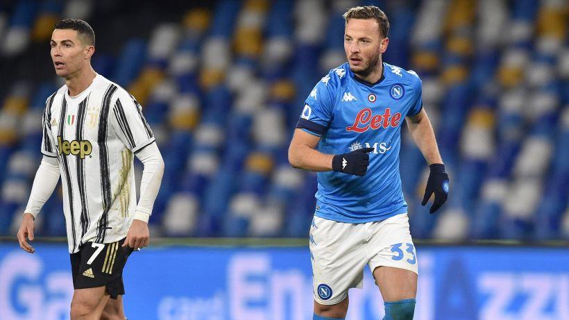 Serie A, ufficializzata dalla Lega la data di Juventus-Napoli