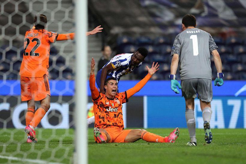 """Juve già in clima Champions: """"le 3 virtù per battere il Porto"""""""