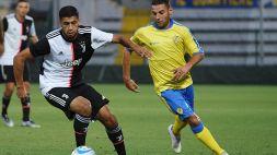 Serie C: Pergolettese show contro la Juventus Under 23