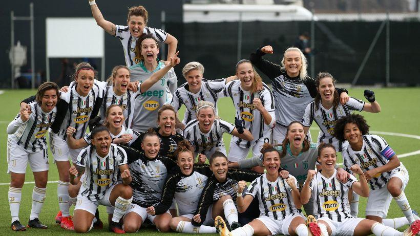 Juventus Women senza rivali: i numeri strepitosi del dominio bianconero