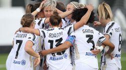 Coppa Italia Femminile, Roma-Juventus: le formazioni ufficiali