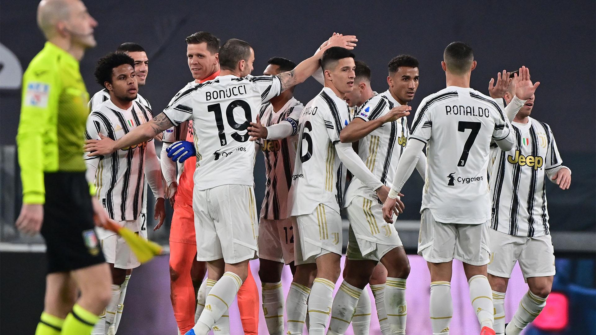 Serie A, Juventus-Lazio 3-1: le foto - Serie A, Juventus-Lazio 3-1: le foto  | Virgilio Sport
