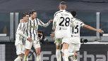 Rimonta Juve, i tifosi si scatenano: Più forti di tutto