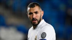 Real Madrid: Benzema torna in gruppo