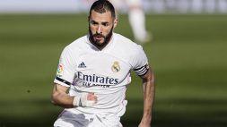 La Liga, Atletico Madrid-Real Madrid: le formazioni ufficiali