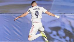 "Champions League, Real Madrid: Benzema giura amore ai ""Blancos"""