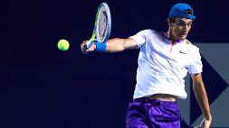 La vittoria di Musetti contro Dimitrov: le foto