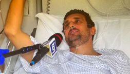 Covid, il campione Giorgio Lamberti in terapia subintensiva