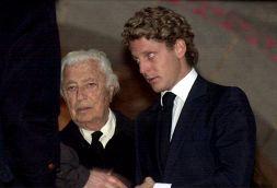 Centenario Gianni Agnelli, la gaffe di Lapo è virale