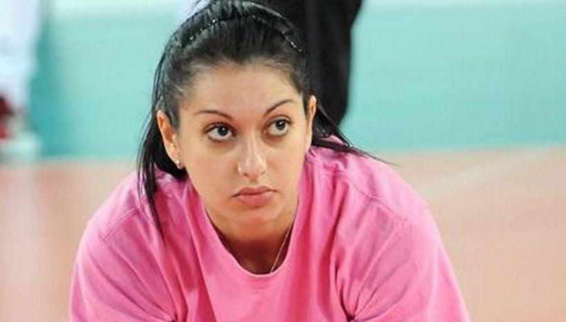 Lara Lugli, la pallavolista punita perché incinta:l'amara lezione