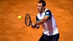 ATP Buenos Aires: derby serbo ai primi quarti di finale