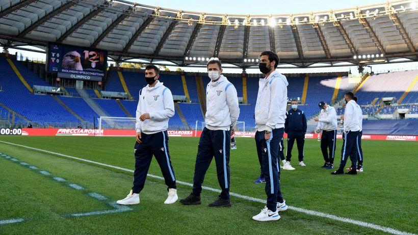 Serie A, arriva la decisione della Corte Sportiva su Lazio - Torino