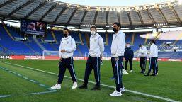 Lazio-Torino non giocata: stavolta il 3-0 del Giudice Sportivo non è scontato