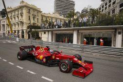 F1 Gp Monaco: vince Verstappen, 2° Sainz: incubo Leclerc
