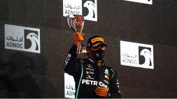 """F1, Villeneuve: """"Mercedes deve provare a vincere senza Hamilton"""""""