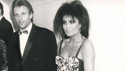 Sanremo, Loredana Berté e Bjorn Borg: amore, liti, gesti estremi
