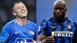 Inter, Antonio Cassano attacca di nuovo Romelu Lukaku