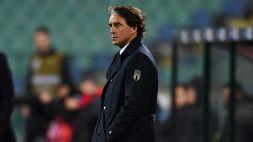 """Italia, Mancini soddisfatto: """"Difficile quando si chiudono così"""""""