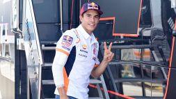 MotoGP, il ritorno di Marc Marquez: annuncio ufficiale