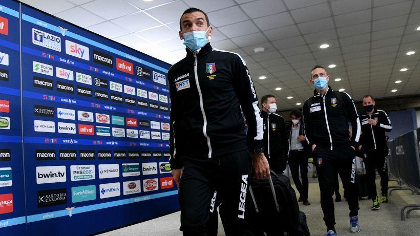 Lazio-Torino come Juventus-Napoli: non si gioca, è ufficiale