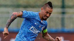 Ufficiale, Hamsik è del Goteborg: contratto fino al 30 agosto