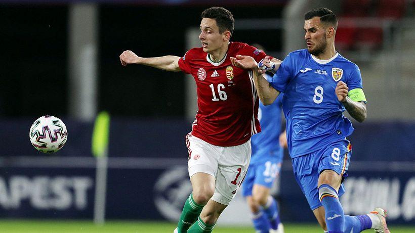 """Marin dopo Ungheria-Romania U21: """"Ci hanno chiamati zingari"""""""
