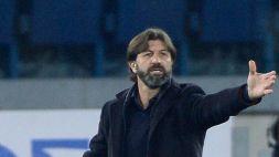Massimo Rastelli è il nuovo allenatore della Spal