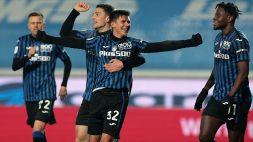 """Pessina: """"Ero a Madrid per Inter-Bayern, la Champions è un sogno"""""""