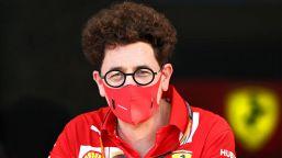 F1, le speranze nella Sprint Race di Mattia Binotto