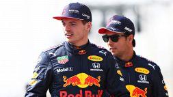 """Verstappen: """"Hamilton tra i migliori della storia"""""""