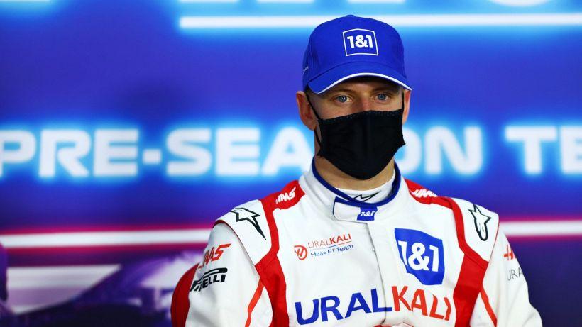 """F1, Schumacher: """"Non vedo l'ora di gareggiare"""""""