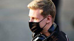 """Steiner spegne i sogni di Mick Schumacher: """"Fare punti sarà un'impresa"""""""