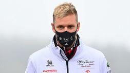 """F1, Seidl: """"Mick Schumacher ha tutto per guidare in Formula 1"""""""